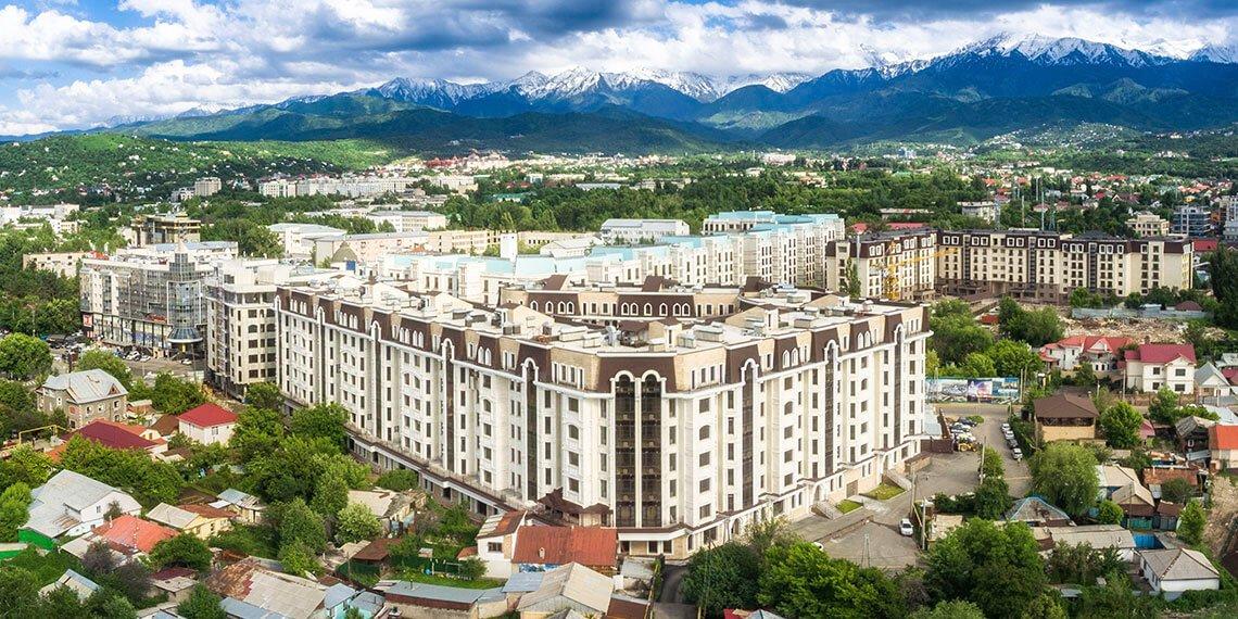 ТОО РАМС Казахстан - ЖК Ile de France - Сухие строительные ...